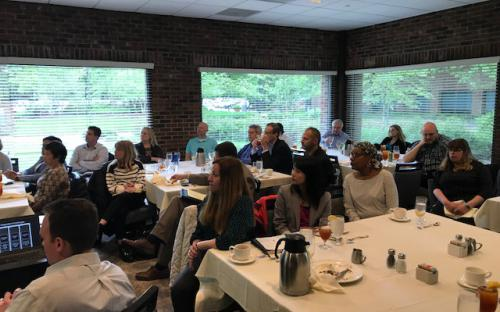 Central Jersey Chapter of the CPCU Society May 2019 Meeting