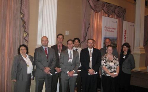 2012 New Designees