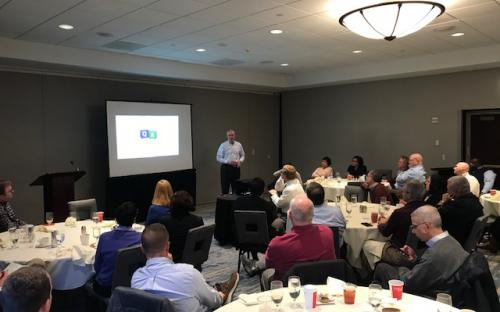 Central Jersey Chapter of the CPCU Society January 2020 Meeting